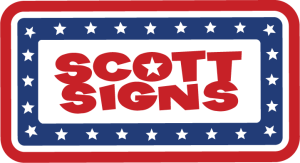Scott Signs