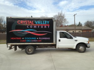 Scott Signs Vehicle Wraps and Graphics